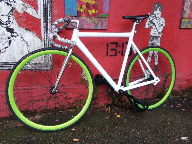 Bike + Fotografia = Muito amor