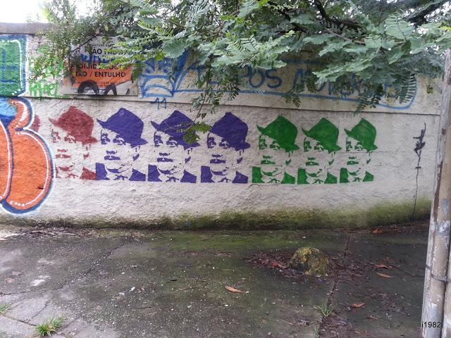 adoniran barbosa streetart