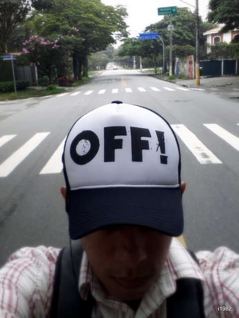 Music On, World OFF! Bike ON, World OFF!