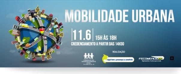 Fecomercio - Mobilidade Urbana