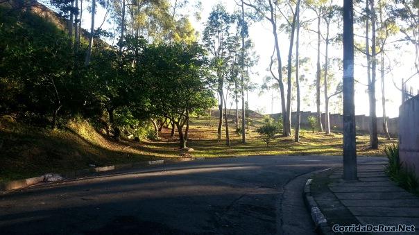 Parque das Árvores - Zona Sul de São Paulo