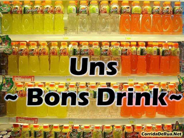 Uns Bons Drink - Meme de Corredor