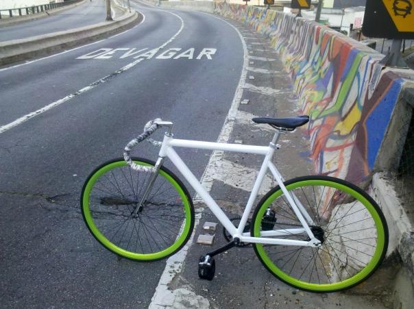 São Paulo Fixed Gear