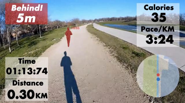 google-glass-fitness-app O Futuro da Corrida de Rua: quando tecnologia e atividade física se encontram