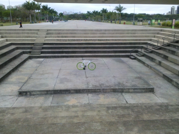 Villa Lobos Fixed Gear