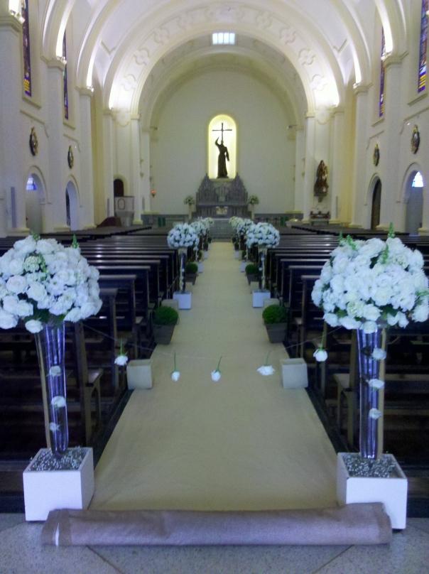 Igreja São Francisco de Assis - Vila Clementino