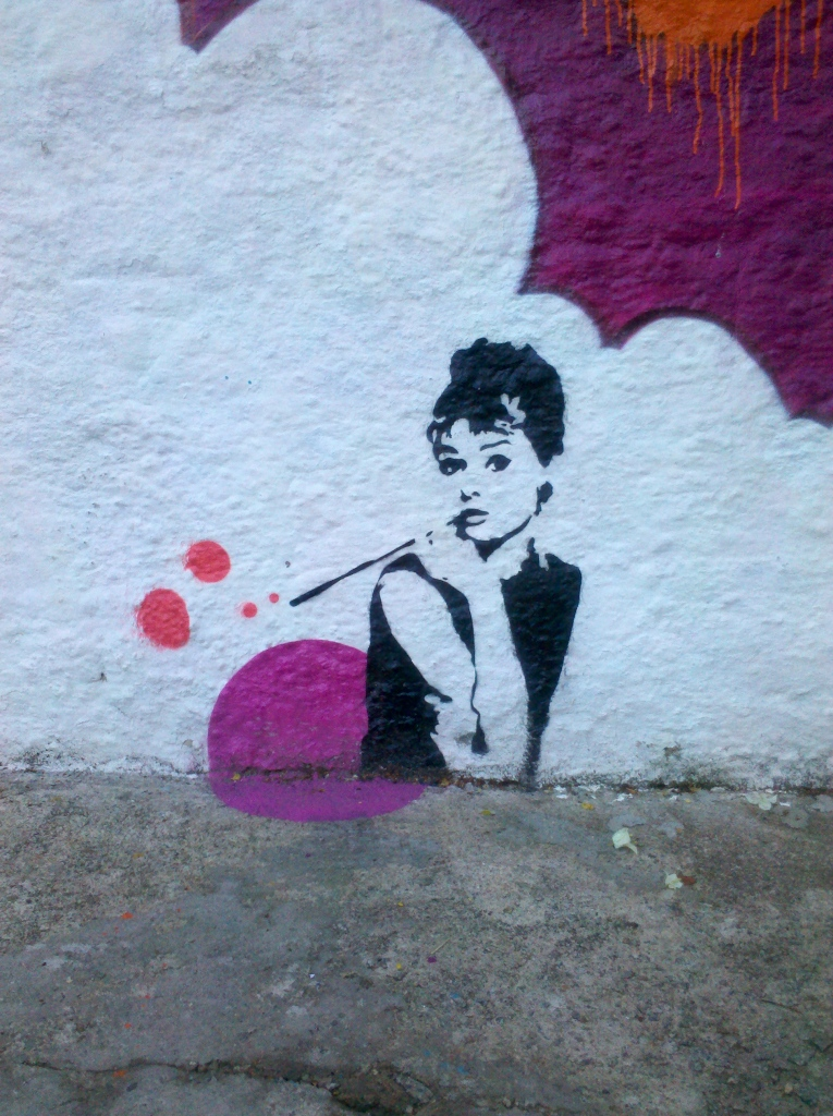 Pacaembu Street Art