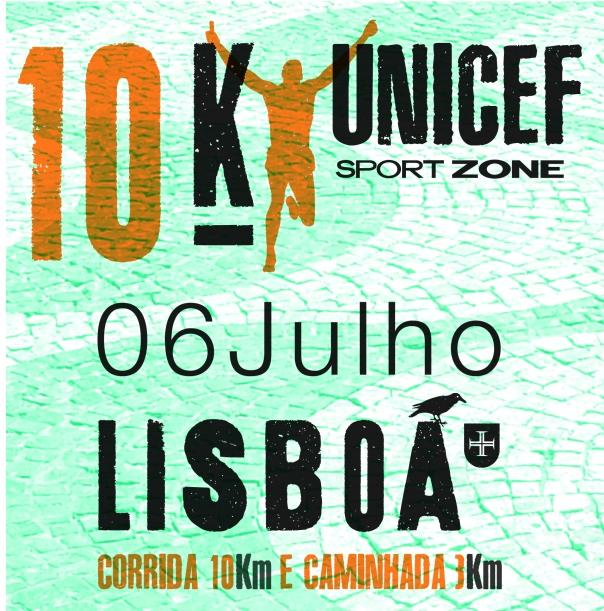 10K Unicef Lisboa 2014