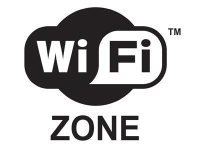 WiFi Zone Logo