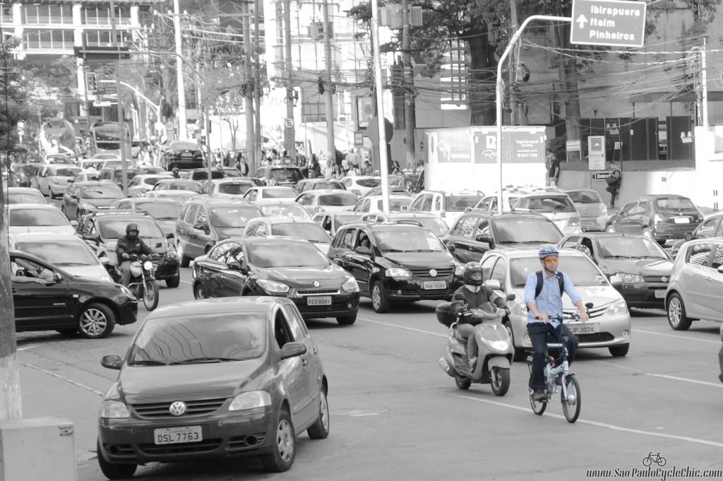 São Paulo CycleChic