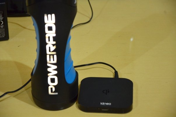 idneo powerade