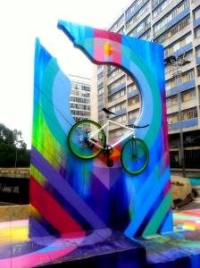 Fixed Gear São Paulo