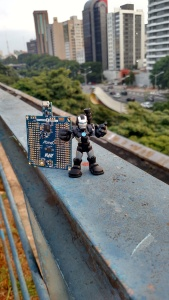 Arduino Day 2015 - São Paulo