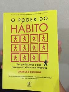 Livro: O poder do hábito