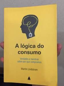 Livro: A lógica do consumo