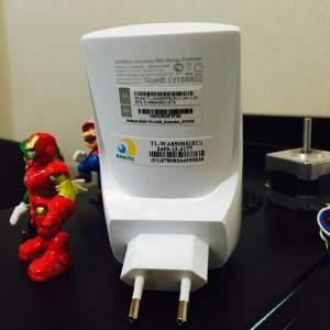 300Mbps Universal WIFI Range Extender