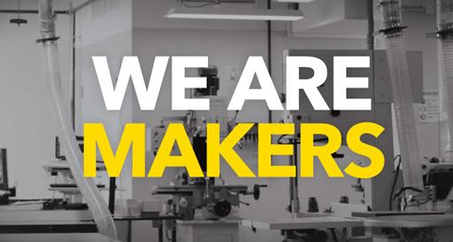 Maker Culture Movement