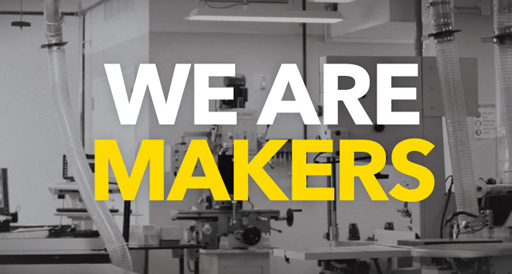 Maker Culture Movement