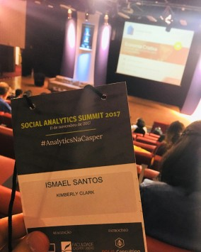 SOCIAL ANALYTICS SUMMIT 2017